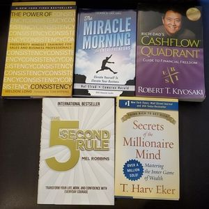 Business to Success Book Bundle